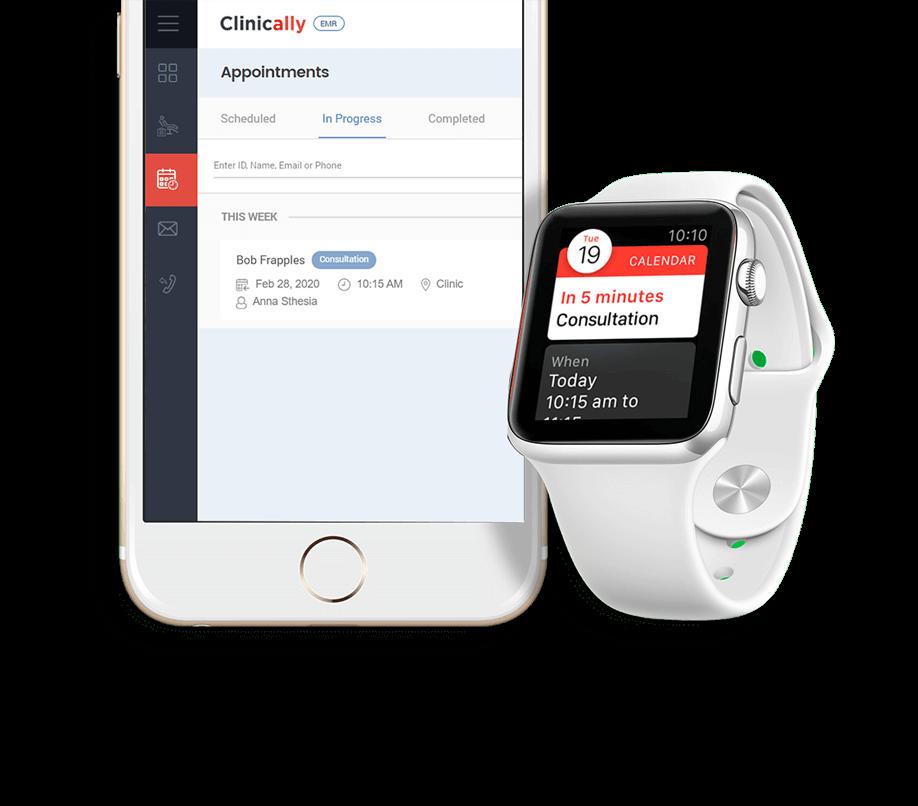 Medical billing software healthcare crm