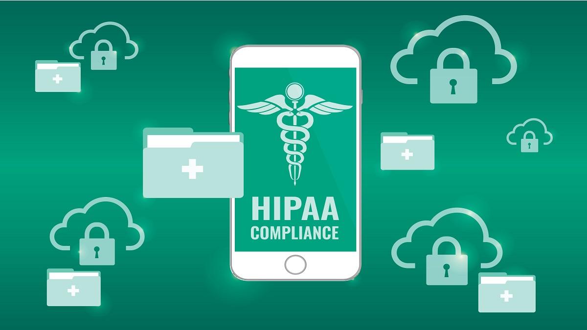 HIPAA Compliant Apps
