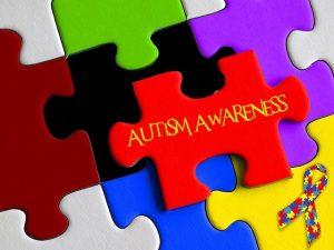 Autism Acceptance Month