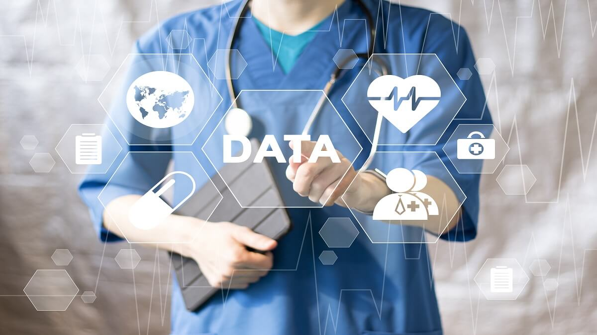 Healthcare Data Analytics Software