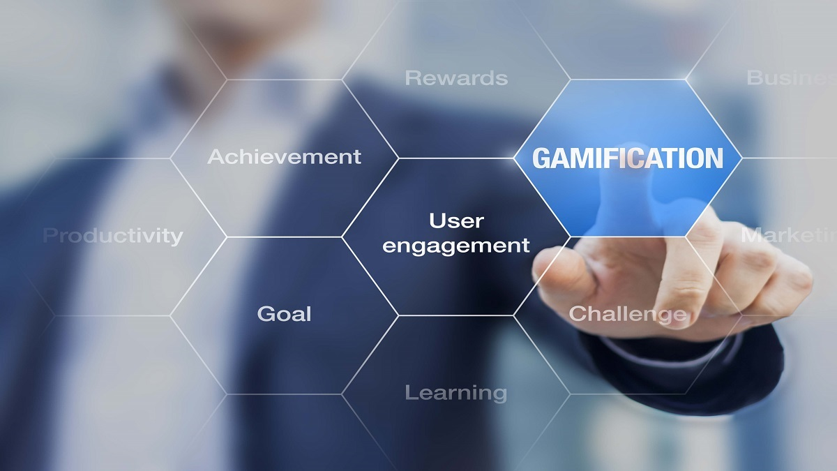 Gamification for Healthcare